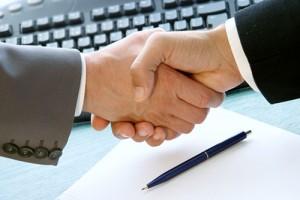 условия сотрудничества с клиентами
