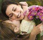 Как найти биологическую маму?