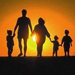Поиски биологических родителей в мае и июне 2014