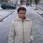 Поиски биологической матери в России в г.Киров
