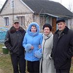 Мы смогли найти родственника в России в Москве