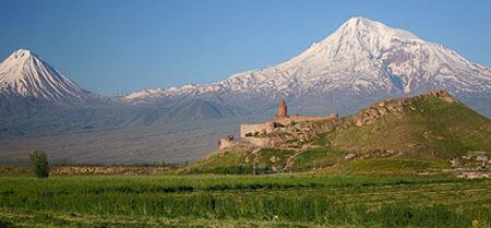 Поиски биологической мамы в Армении