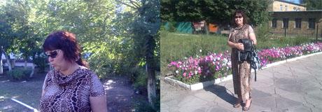 Поиски биологической матери в Украине, Киевской области