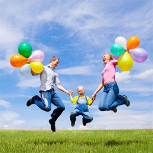 поможем найти родителей усыновленного ребенка