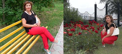 Мы помогли найти родственника в Казахстане