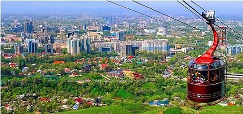 Нам удалось найти человека в Казахстане спустя 30 лет