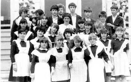 Поможем найти одноклассника в России и СНГ