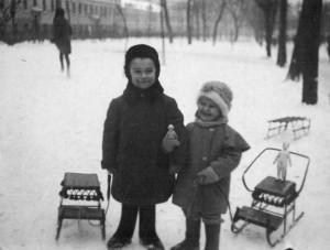помогли женщине найти сестру в России