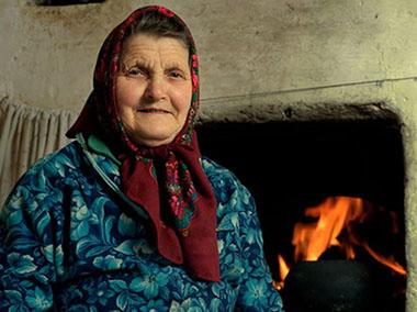 Мы помогли найти бабушку в России