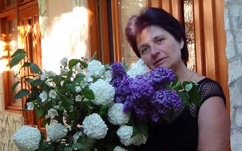 Наталья смогла найти свою подругу в Новосибирске
