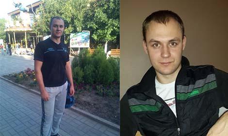Михаил смог найти свою маму в России