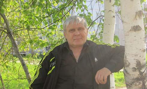Поиски родственника на Украине