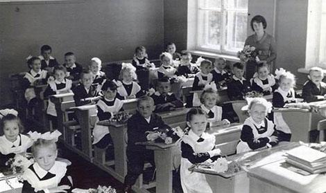 Поиски одноклассников в Белоруссии и СНГ