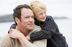 помогли ребенку найти своего папу