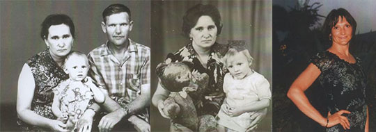 Поиски биологической мамы в Казахстане, России и Киргизии