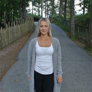 Поиски родственников и родителей для Кристины Торгерсен