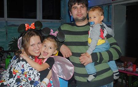 Успешный розыск родственника Кузьмича Парфенова