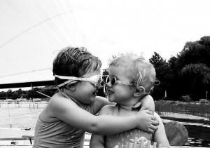как найти друга детства