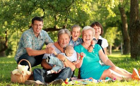 Поможем найти биологических родителей и родственников на Украине