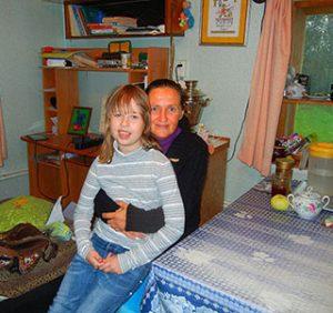 поиск родственников на Урале