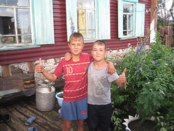 найти родственников и родителей в россии