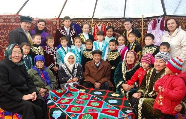 найти родителей и родственников в казахстане