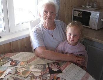 найти биологического отца и его родственников в россии
