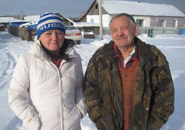 найти свою мать и биологического отца в России